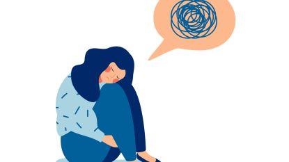 Verdrietig of eerder superhappy? Al je emoties spelen zich af in één deel van je hersenen