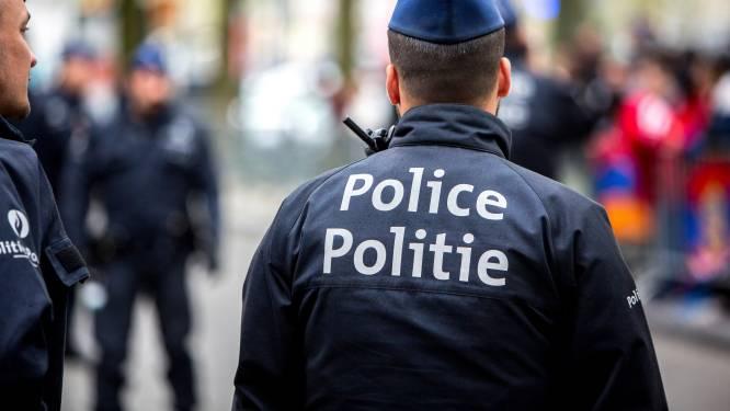 """Politievakbonden overwegen stakingsaanzegging: """"Regels rond telewerk niet nageleefd"""""""