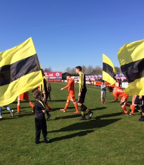 Onthutsend zwak WNC verliest van Oranje Wit