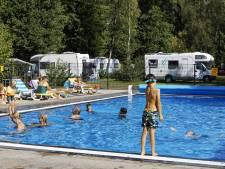 Een prima campingseizoen, maar ook best vermoeiend: 'Ik dacht dat er niemand meer zou komen, maar het viel niet tegen'