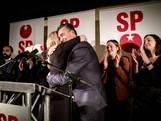 Roemer stapt op: 'Hij heeft de SP nou niet bepaald vooruit geholpen'