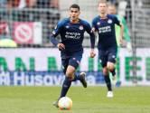 Van Bommel laat met de snelle Aboukhlal (19) opnieuw jong talent debuteren bij PSV
