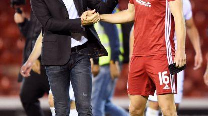 """Rijeka gaat voor een goaltje in Gent: """"We zullen onze kansen krijgen"""""""