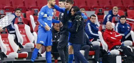 Duitse keeper Oelschlägel krijgt bij FC Utrecht de voorkeur boven herstelde Paes
