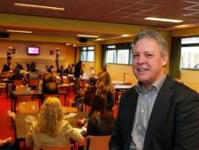 Maarten de Veth nieuwe rector Pius X-College Bladel