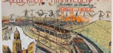 Interesse Museum Arnhem voor tentoonstelling Willem van Genk