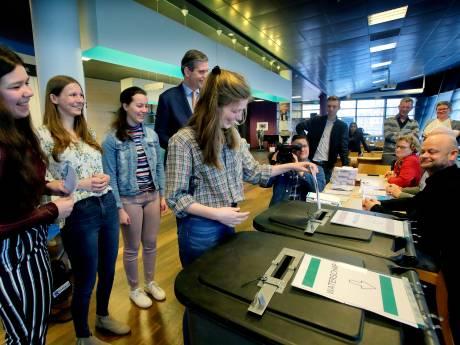 Dordrecht heeft gestemd: Forum voor Democratie is de grootste partij