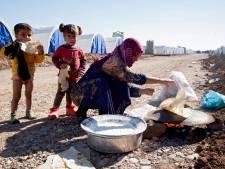 Coalitiepartij CU wil einde aan uitzetten jezidi's