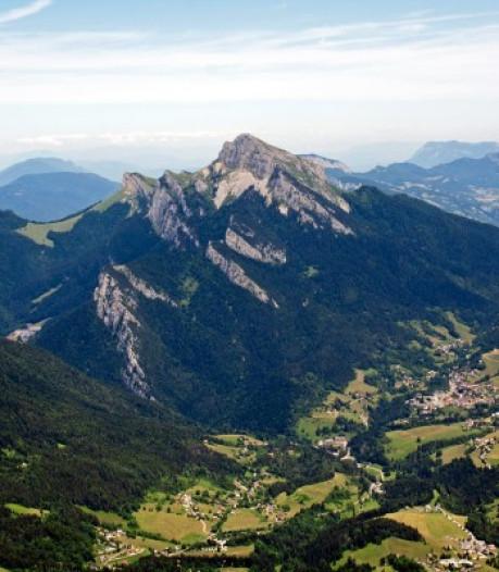 Un homme de 62 ans se tue dans le massif de la Chartreuse