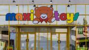 Twee derde van de jobs bij Maxi Toys gered, nog geen oplossing voor 32 winkels in België