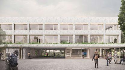 """VABI krijgt nieuw schoolgebouw en serreloods: """"Tijdens werken vinden lessen op eigen campus plaats"""""""