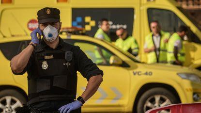Spaanse politie zoekt Belgisch koppel dat ziekenhuis verliet vooraleer coronatest kon plaatsvinden