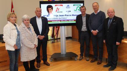 """Oud-burgemeester Erné De Blaere was jeugdvriend van betreurde renner Jean-Pierre Monseré: """"Zelfs samen op huwelijksreis geweest"""""""