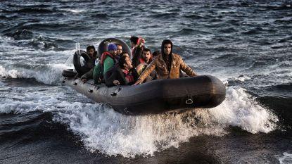 Zeven doden bij schipbreuk voor kust van Marokko