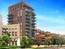 'Onbestaanbaar dat er weer geen sociale huur zit in nieuwbouw Paleiskwartier'