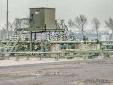 NAM moet binnen jaar gebouwen onderzoeken bij gasvelden Hardenberg