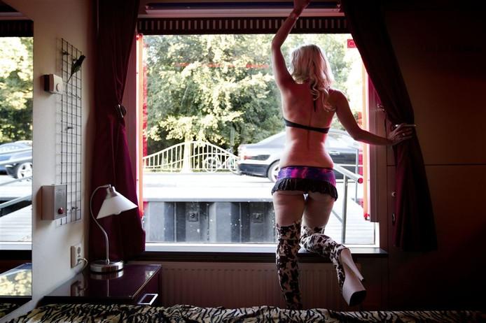 Club prostituée lausanne