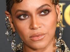 Oproep Beyoncé bij BET Awards: Stem alsof je leven ervan afhangt