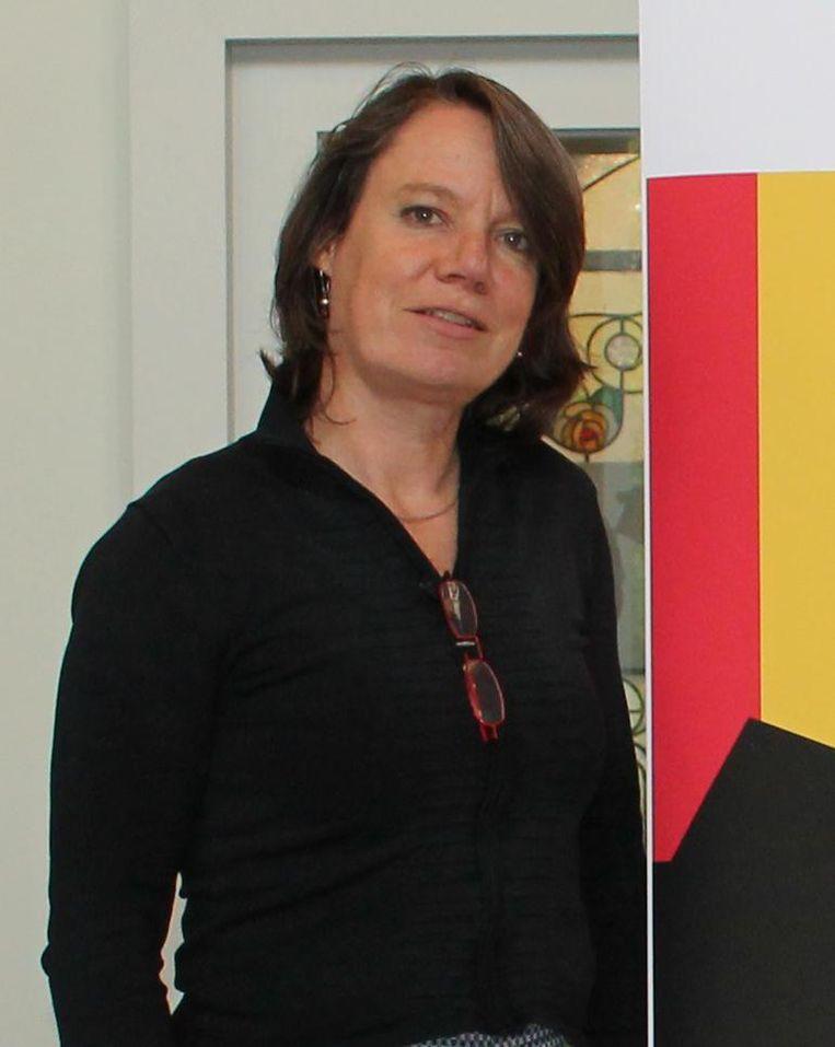 Liesbeth Verstreken volgt zichzelf op als burgemeester van Zoersel.
