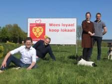 Website 'Koop lokaal in Culemborg' in de lucht: 'We zitten allemaal in hetzelfde schuitje'