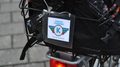 OLVi fietst bijna 5.500 km tijdens Dikketruienweek