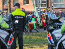 HSP: 'Groep de Mos is gevaar voor de democratie'