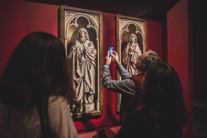 Expo Van Eyck