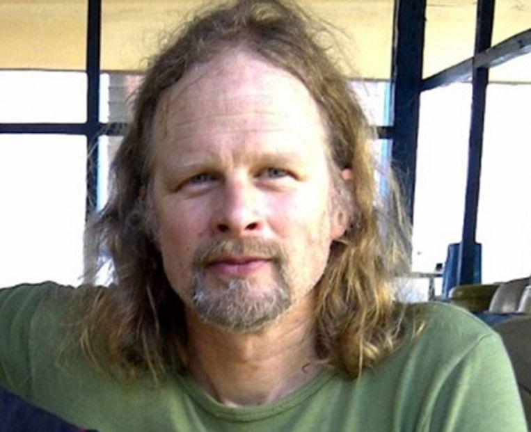 Ewold Horn werd vrijdag doodgeschoten in het zuiden van de Filippijnen. Beeld EPA