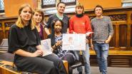Dak- en thuislozen hebben met 'Straatwijs' eigen krant over het straatleven