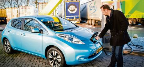 Elektrische auto's: koper heeft al keuze uit 60 modellen en er zijn nu ook goedkopere