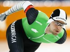 Ronald Mulder met grieperige klachten - geen corona - buiten Team Reggeborgh. Haalt hij het NK vrijdag?