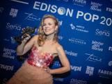Ilse DeLange pakt oeuvreprijs; Nielson wint twee Edisons
