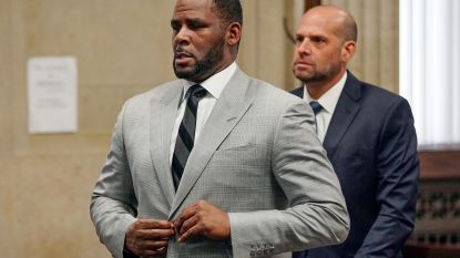 R. Kelly wil de cel uit vanwege coronagevaar