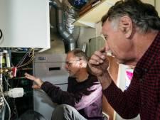 Opluchting in Rijssense wijk: na jaren einde aan lucht van rotte eieren