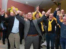Molenlanden koerst af op coalitie zonder SGP en ChristenUnie