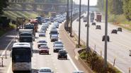 Zomer vol verkeershinder op E40