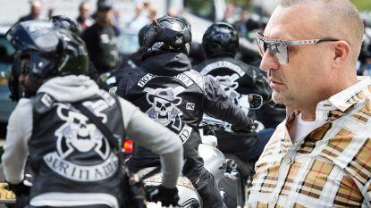 Tien jaar cel geëist tegen oprichter motorclub No Surrender