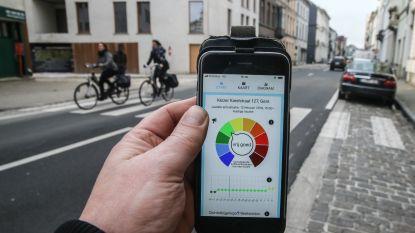 """Vlaamse Milieumaatschappij moet """"beter communiceren"""" over beperkingen van 'propere lucht-app'"""