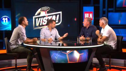 """Luc Devroe in VISTA!: """"Liever derde met de jeugd? Kampioen spelen is altijd de ambitie van Anderlecht"""""""