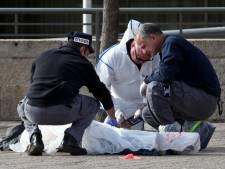 Israëlische politie doodt gewapende Palestijn