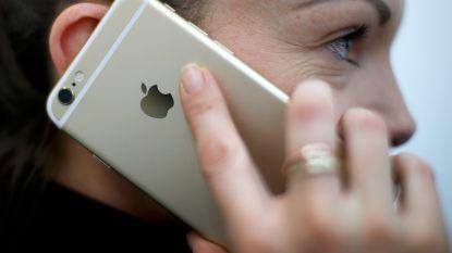 Apple vervangt ook goede batterijen iPhone 6 en 7 met korting
