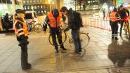 Politie houdt fietscontrole in Evergem: slechts 4 procent niet in orde