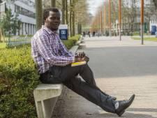 Journalist uit Zuid-Soedan vindt tijdelijk onderdak in Tilburg