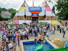 Afgelast strandbalfestival komt in 2021 groots terug