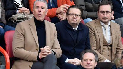 """Jaarrekening van Anderlecht bevestigt 27,2 miljoen euro verlies: """"Te wijten aan transfers van spelers"""""""
