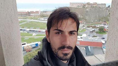 Ex-doelman van Cagliari stort met auto neer van brug in Genua maar overleeft, ook gewezen ploegmaat van Lombaerts en Witsel ontsnapt maar nipt
