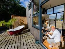 Meer tiny houses in Zeist? 'Er zijn echt zoveel mogelijkheden'