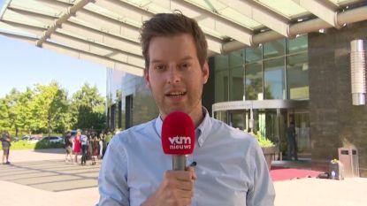 """Onze voetbaljournalist Jarno Bertho over beslissing van Pro League: """"De kogel is door heel wat kerken moeten gaan"""""""