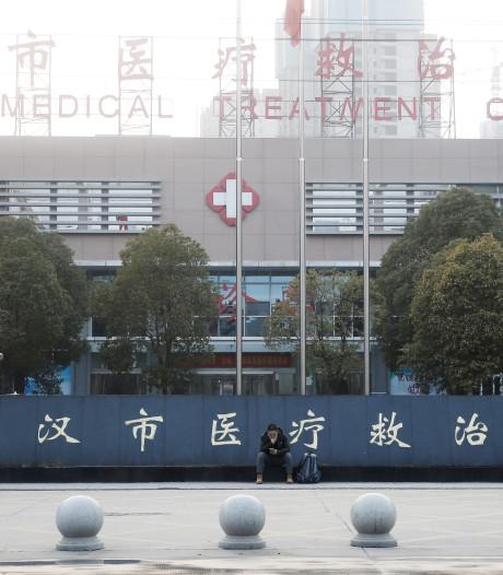 Vierde sterfgeval in China door coronavirus: landen schroeven screening op