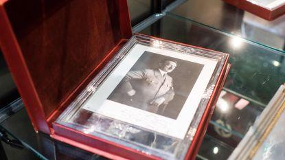 Zwitser koopt Hitler-spullen op zodat ze niet in verkeerde handen vallen